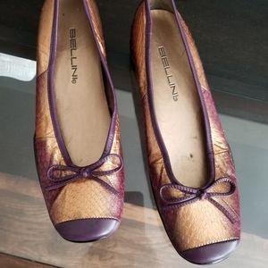 Billini flats shoes size 5.5